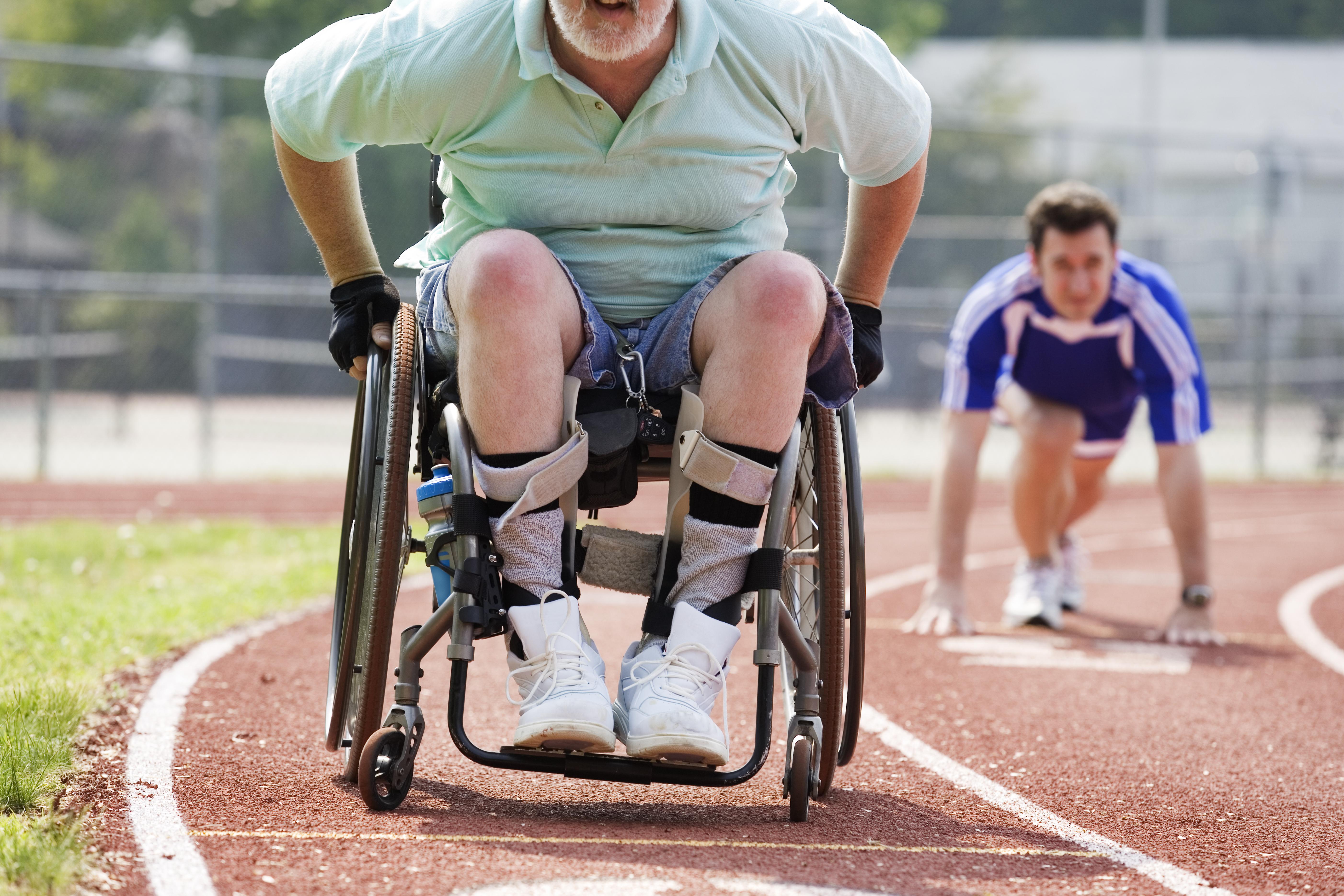 N-VA Avelgem - programma - G-sport voor mensen en kinderen met een beperking