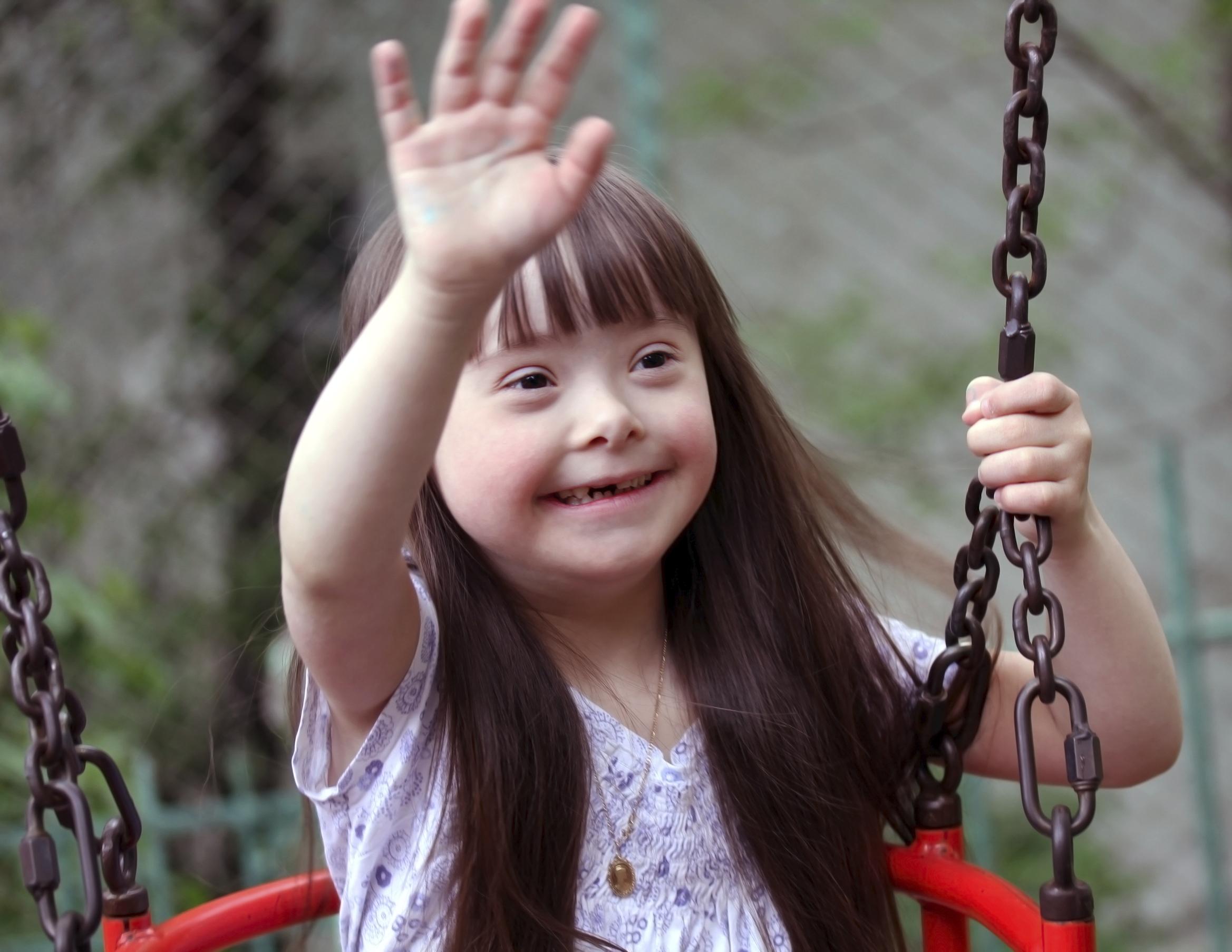 N-VA Avelgem - speeltuigen voor kinderen met een beperking