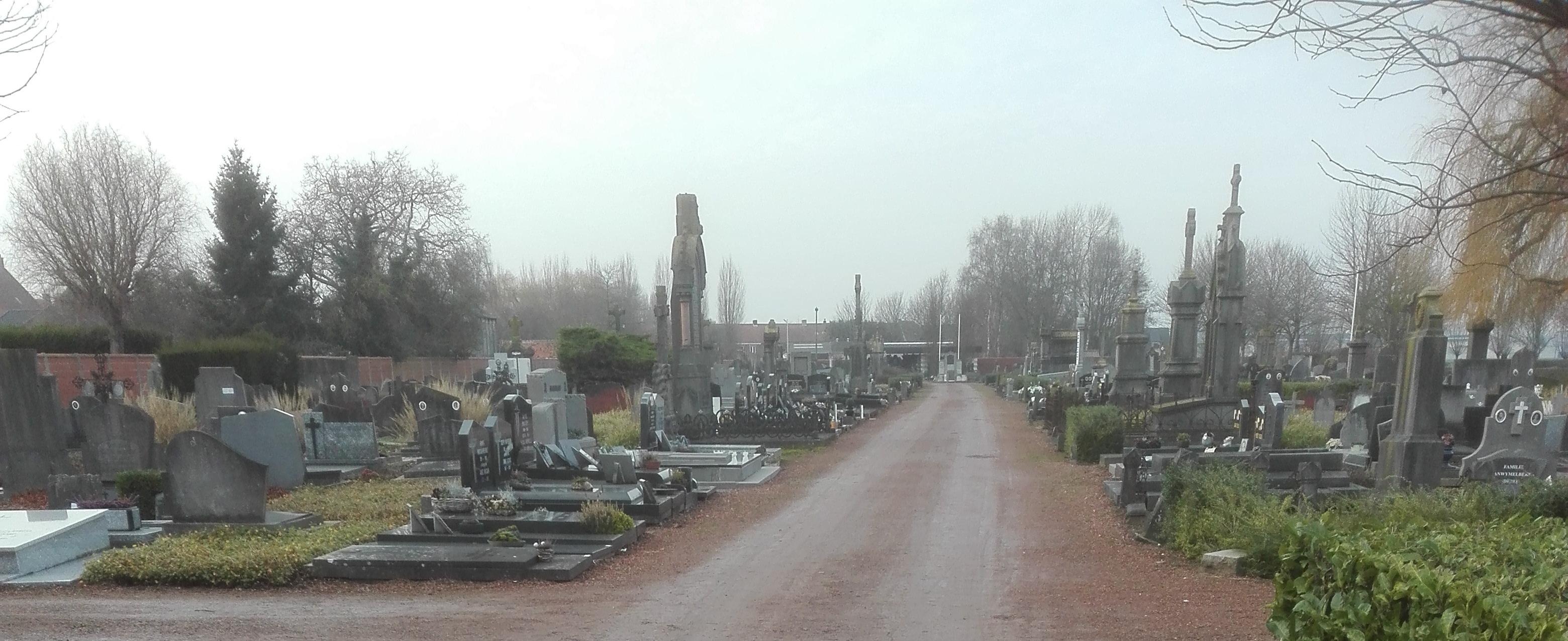 N-VA Avelgem - programma - funerair erfgoed