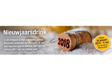 N-VA Avelgem - Nieuwjaarsreceptie  2017