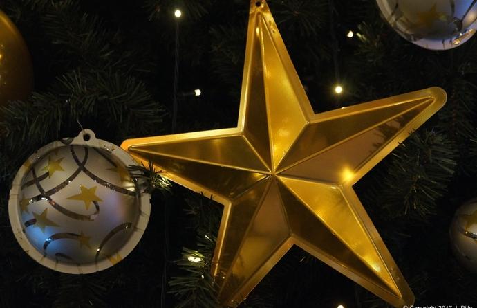 N-VA Avelgem wenst u een Vrolijk Kerstfeest toe