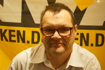 Patrick Michiels Bestuurslid N-VA Avelgem