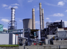 Ruien - afbraak centrale - Plan milieu effect-rapport (MER) - Avelgem