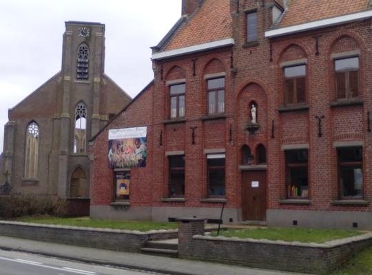 Pastoriewoning in Bossuit geraakt niet verkocht!
