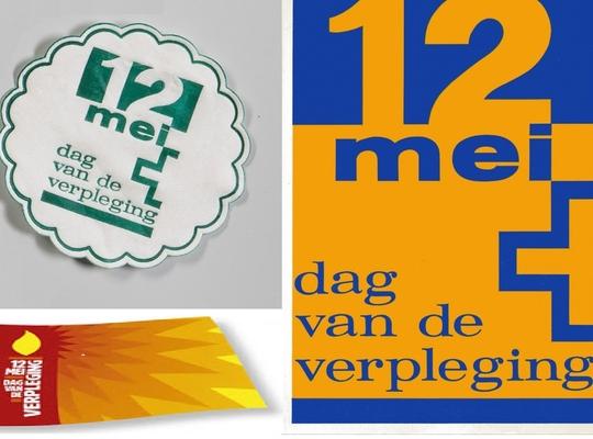 Dag van de verpleging 12 mei