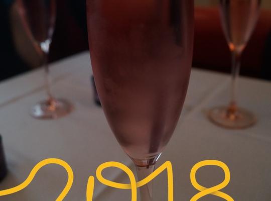 N-VA Avelgem nieuwjaarswensen 2018