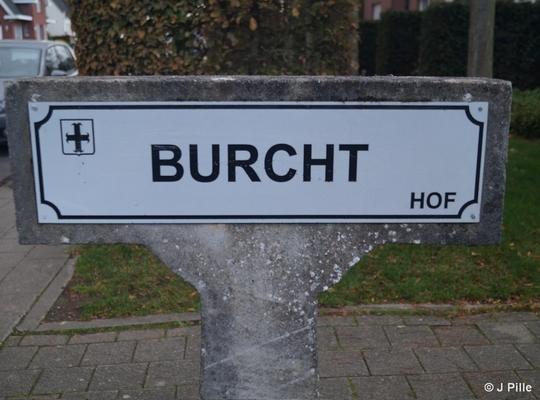 N-VA Avelgem - Circulatieplan - KasteeLstraat - BurchtHof
