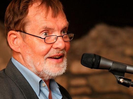 N-VA pionier Eric Defoort is overleden