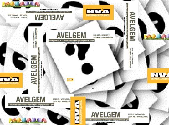Nieuw HAH afdeling Avelgem