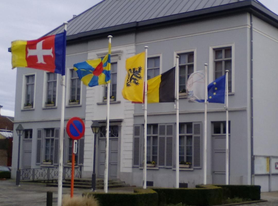 Gemeentehuis Avelgem