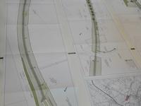 Avelgem - Guldensporenpad - plannen