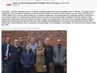 N-VA Avelgem nieuwjaarsreceptie 2018 in de pers
