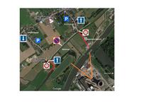 Avelgem - Verkeersmaatregelen 3 juni  - Afbraak centrale Ruien
